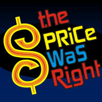 PriceWasRight