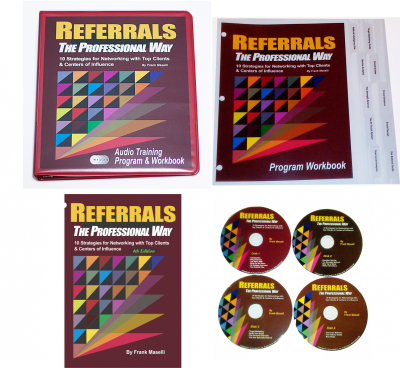 ReferralTrainingPackage